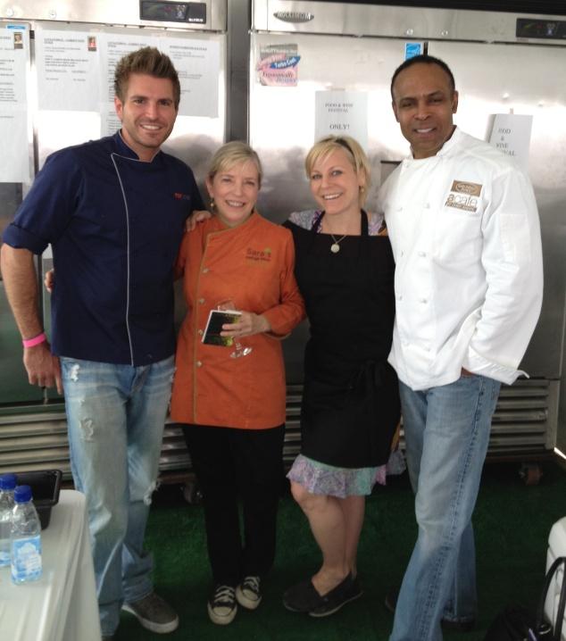 Food & Wine Festival Palm Desert